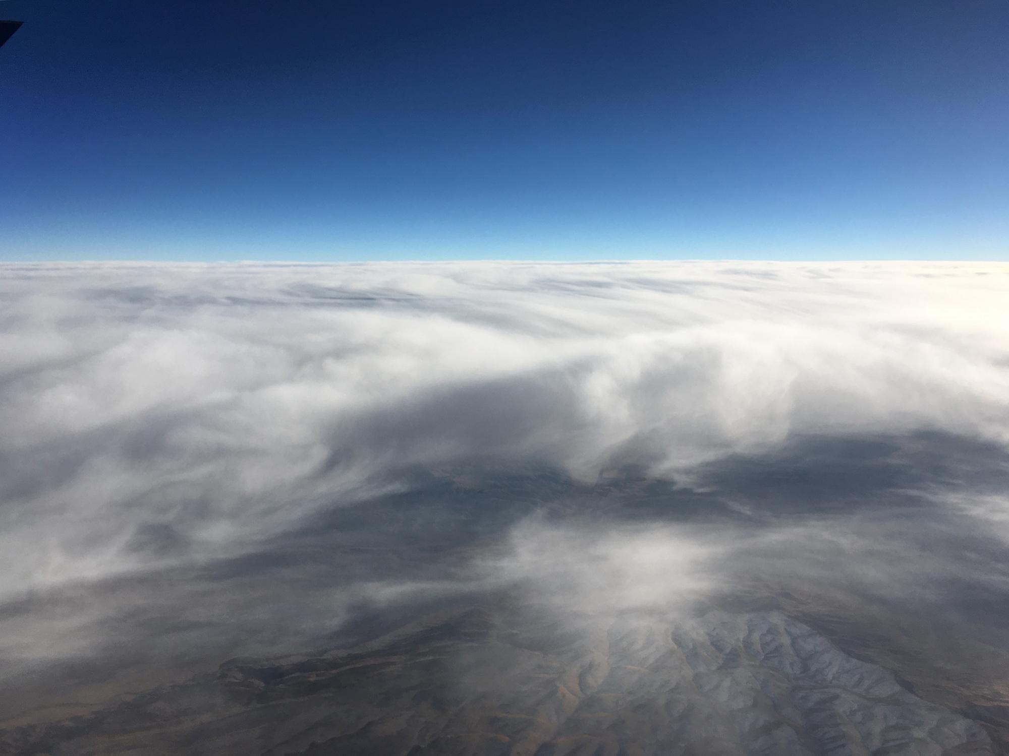 40 mil pés